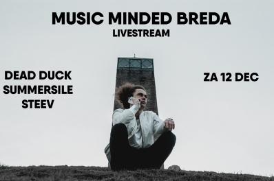 Music Minded Breda